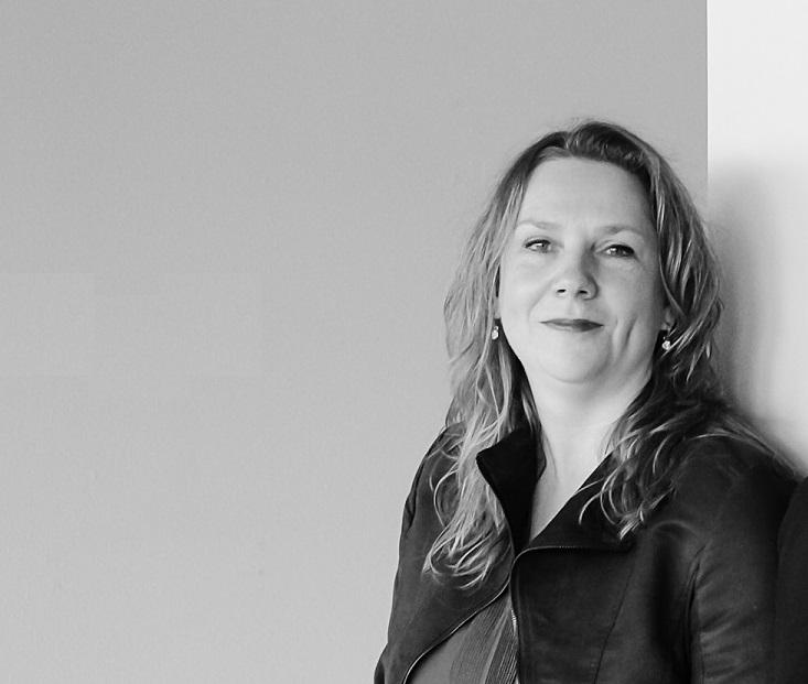 Claudia Bergman