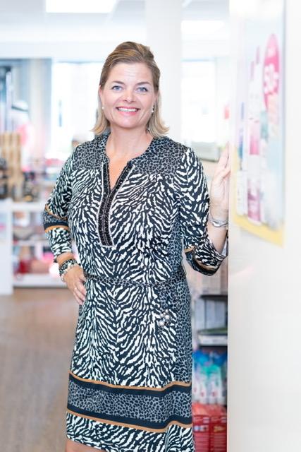 Claudia Zandhuis DA