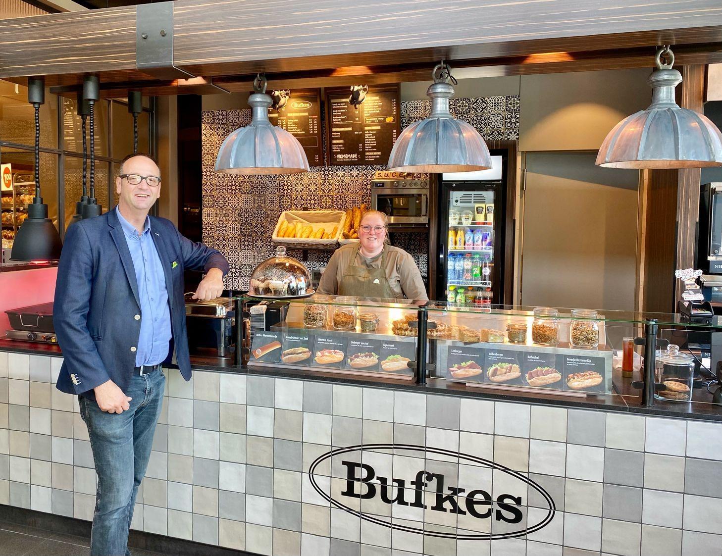 Bufkes Franchise