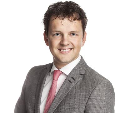 Mr. Erhard Koekoek