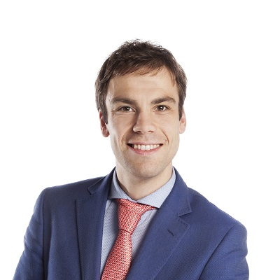 Jaco van den Brink