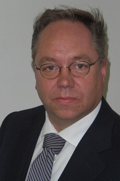 Jeroen Sterk