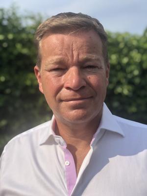 Joris Malipaart formulemanager bij Bakker Bart