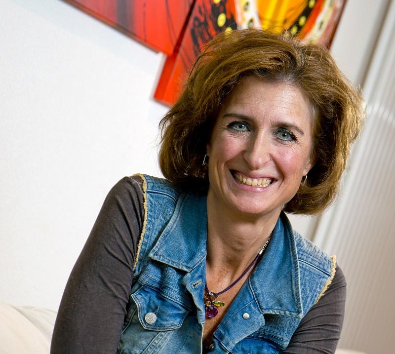 Karin Valk
