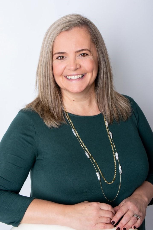 Michèle Boudria