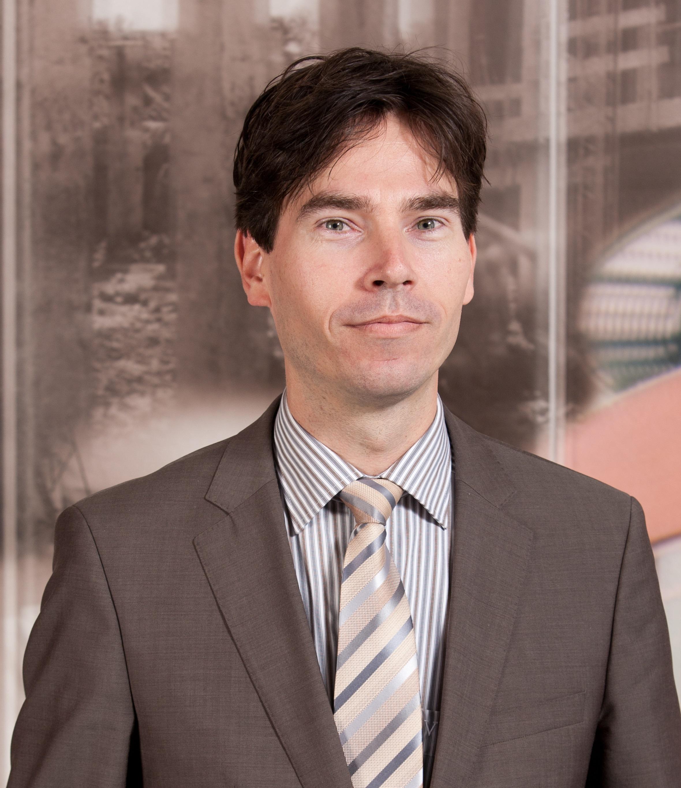 Nico van Eck