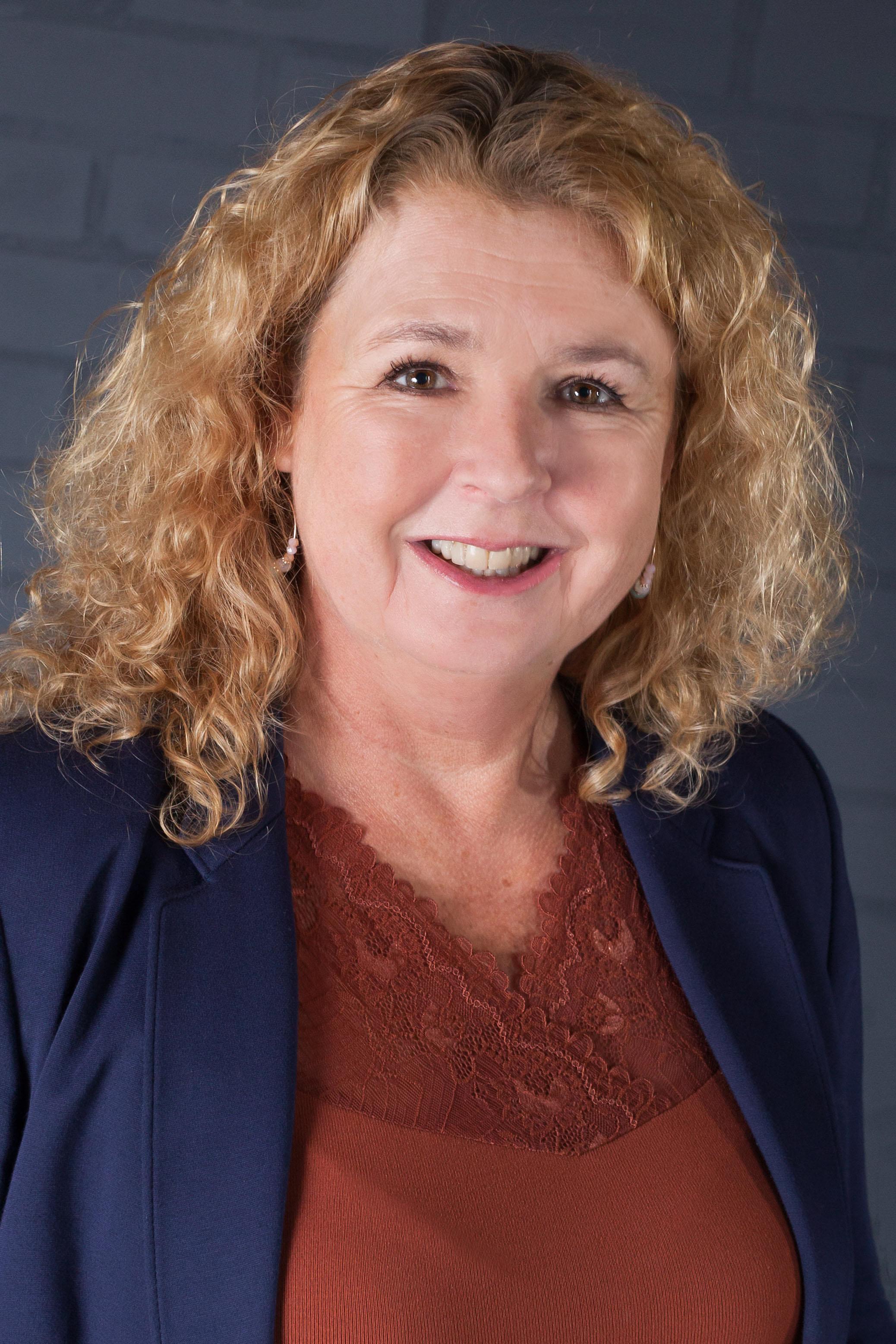 Marieke Niekerk