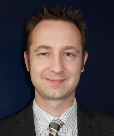 Alex W. Dolphijn