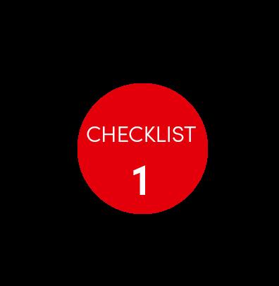 Checklist startende franchienemer