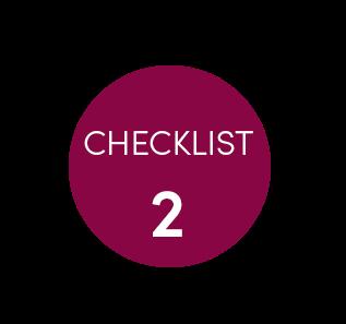 checklist 2 startende franchisenemer
