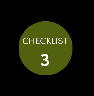 checklist 3 startende franchisenemer