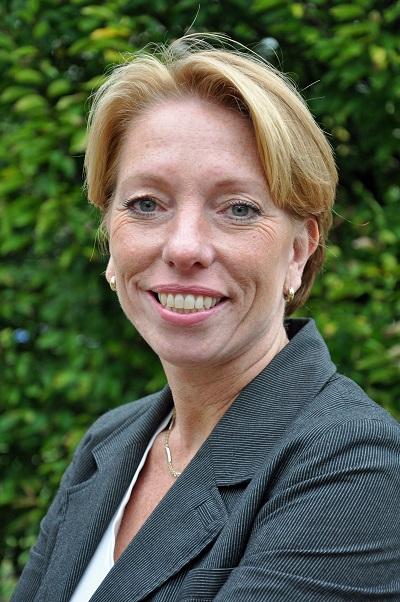 Marjolein Boshuizen