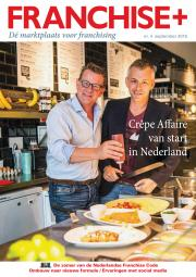 Franchise Plus nummer 4 2015