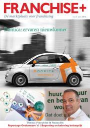 FranchisePlus nr. 3 - 2013