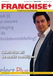 FranchisePlus nr. 1 2012