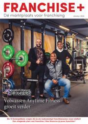 Vakblad Franchise+ Nr. 4 - 2020