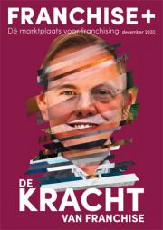 vakblad FranchisePlus