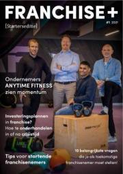 Franchise+ Magazine 2021