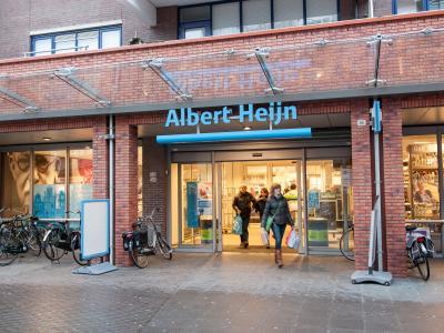 Albert Heijn franchise