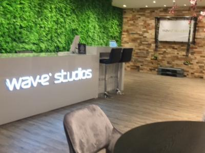 Wav-e Studios Franchise