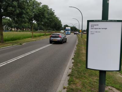 Event Support Holland - Buiten Reclame Werkt!