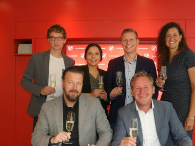 WerkTalent start samenwerking met FC Utrecht