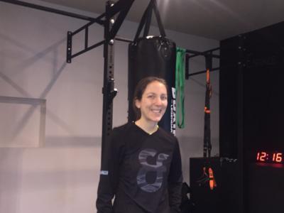 Hanne de Wachter opent haar eigen Enforce-vestiging in Hilversum