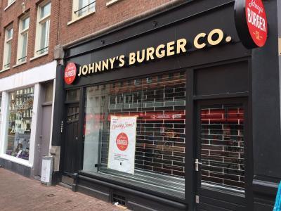 Johnnys Burger Co