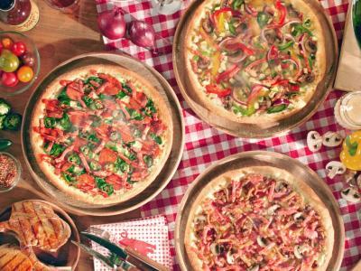 Domino's Pizza Hengelo open dag succesvol verlopen