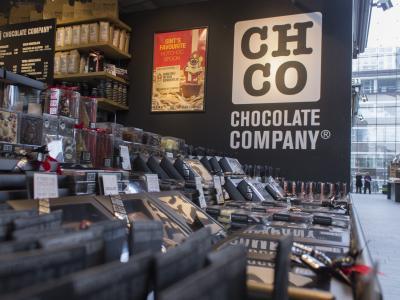 Chocolate Company komt naar Hilversum