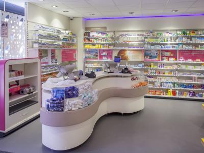 Stichting Drogisterij Parfumerie Belangen
