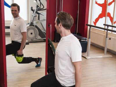 Personal Fitness Nederland