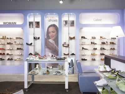 Nimco house of shoes