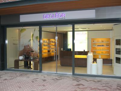 Decléor winkel