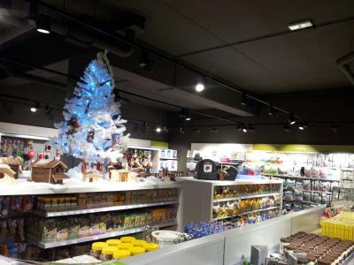 Dobey-winkel