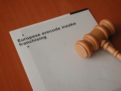 Nederlandse Franchise Code