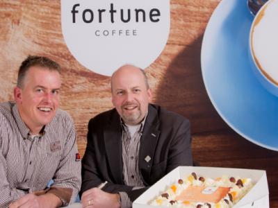 Fortune Coffee