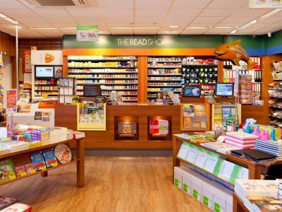 The Read Shop maakt winkels op maat