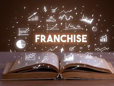 Franchising volgens Koelewijn & Partners
