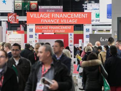 Franchise Expo Paris