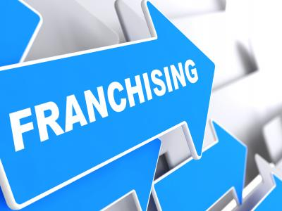 Stappenplan voor franchisenemers