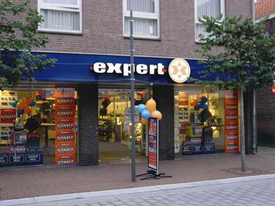 Expert een succesvolle winkelformule