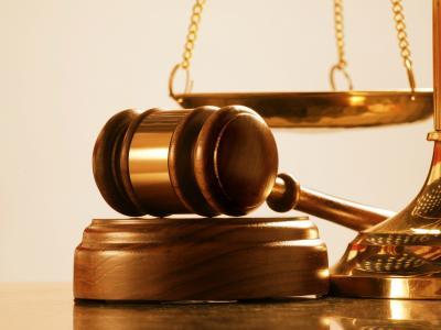 Hamer juridisch