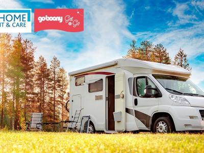 Motorhome Depot camper
