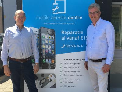 Mobile Service Centre
