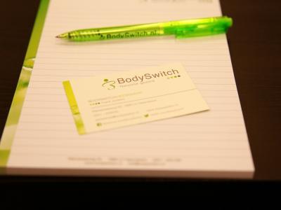 BodySwitch