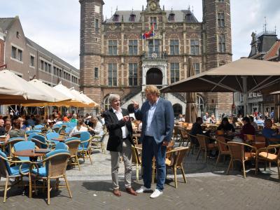 Venlo, een goed bewaard geheim
