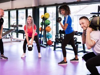 Anytime Fitness Webinar