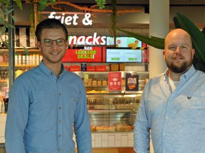 Kwalitaria franchiseformule in food en bezorging