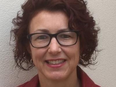 Marleen van Dam